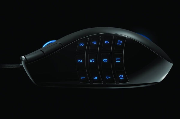 Razer Naga gaming mouse requires always-on Internet
