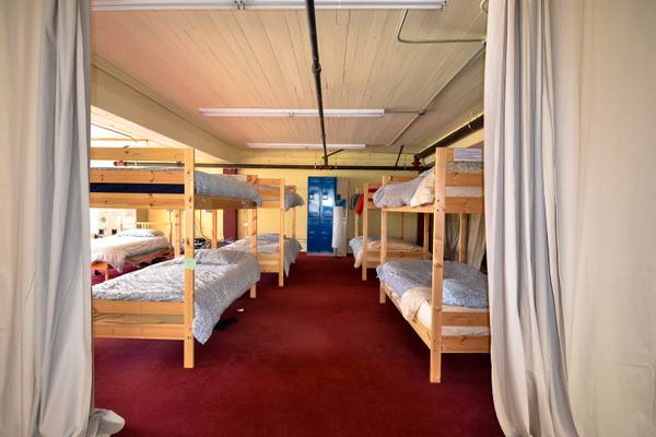 Live In A San Francisco Ikea Bunk Bed In A Mass Hacker Dormitory For A Mere 1k Mo Boing Boing