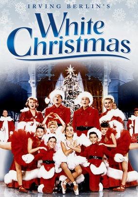 White Christmas Movie.Andy Ihnatko S Commentary Track For White Christmas Movie