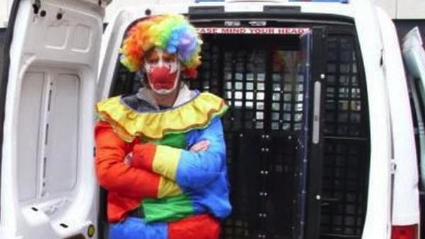 Colin smith clown 6790227