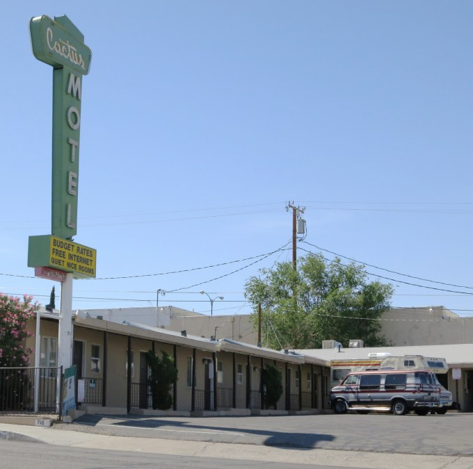 Motels In Charles City Iowa