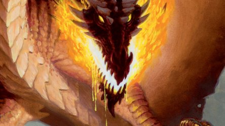 An exclusive look at the new D&D Player s Handbook and The Warlock Boing Boing