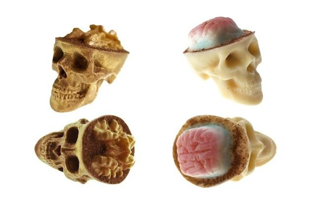 Creative-Chocolate-Skulls