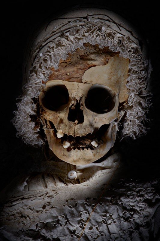 Exceedingly eerie preserved corpses of the Palermo Catacombs  Boing Boing