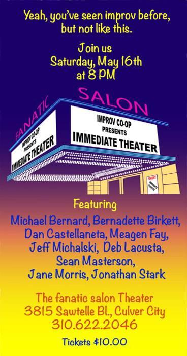 Immediate Theater