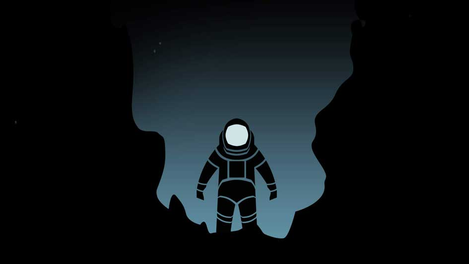 I've been texting with an astronaut / Offworld