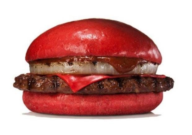 redburger