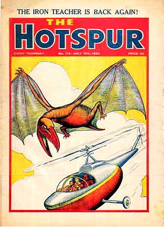 hotspur-718