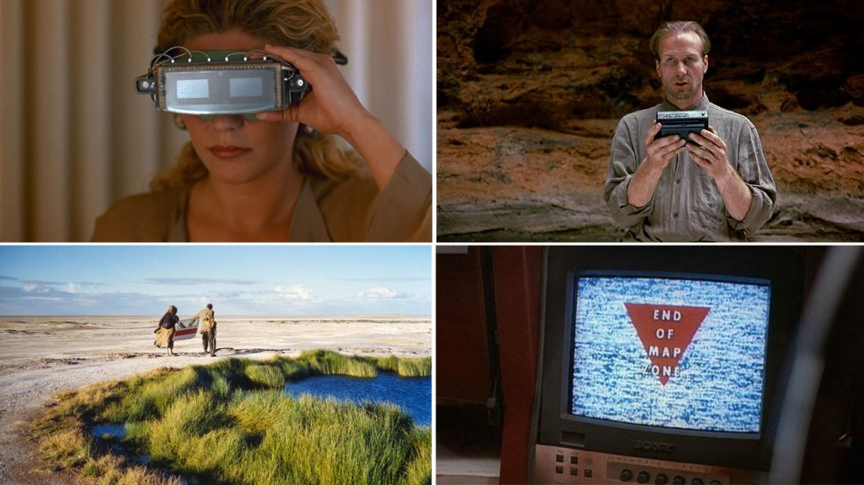 Scenes from Until The End Of The World