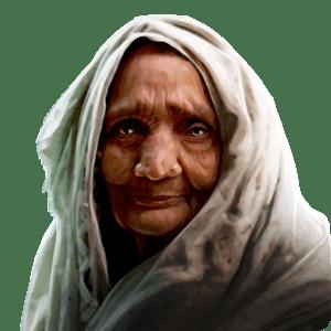 The Revered Elder