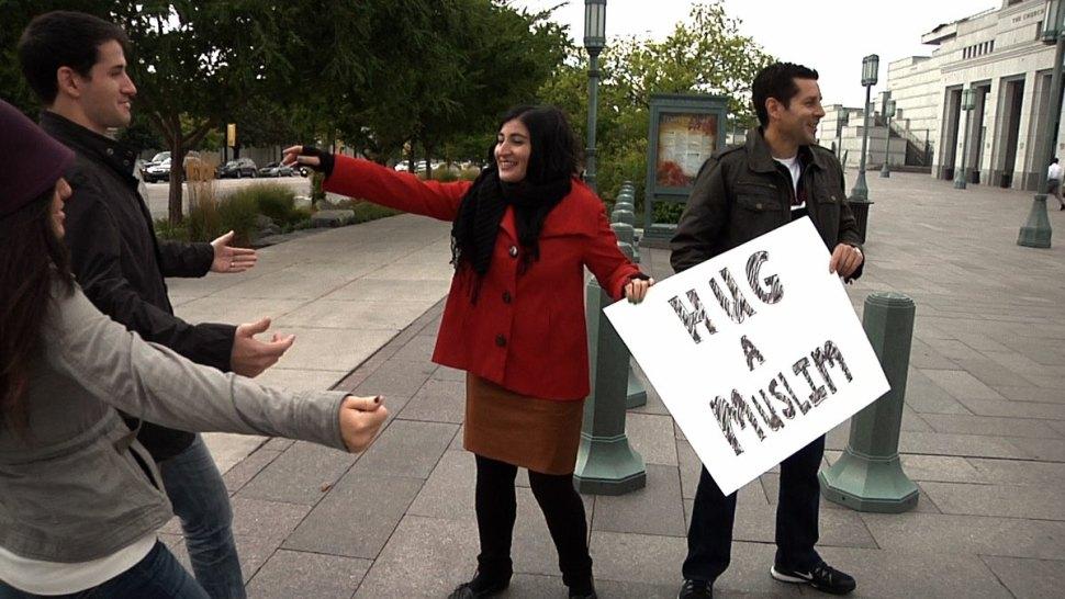 Photo: themuslimsarecoming.com