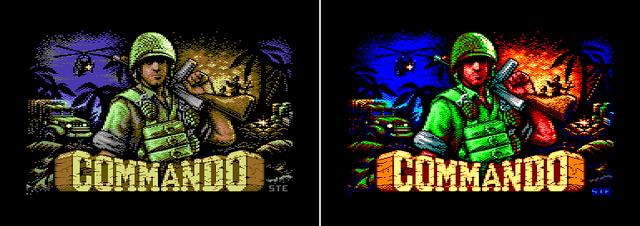 C64 Vs CPC #14