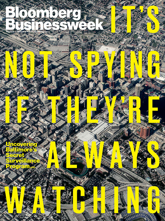 Photo: Philip Montgomery for Bloomberg Businessweek