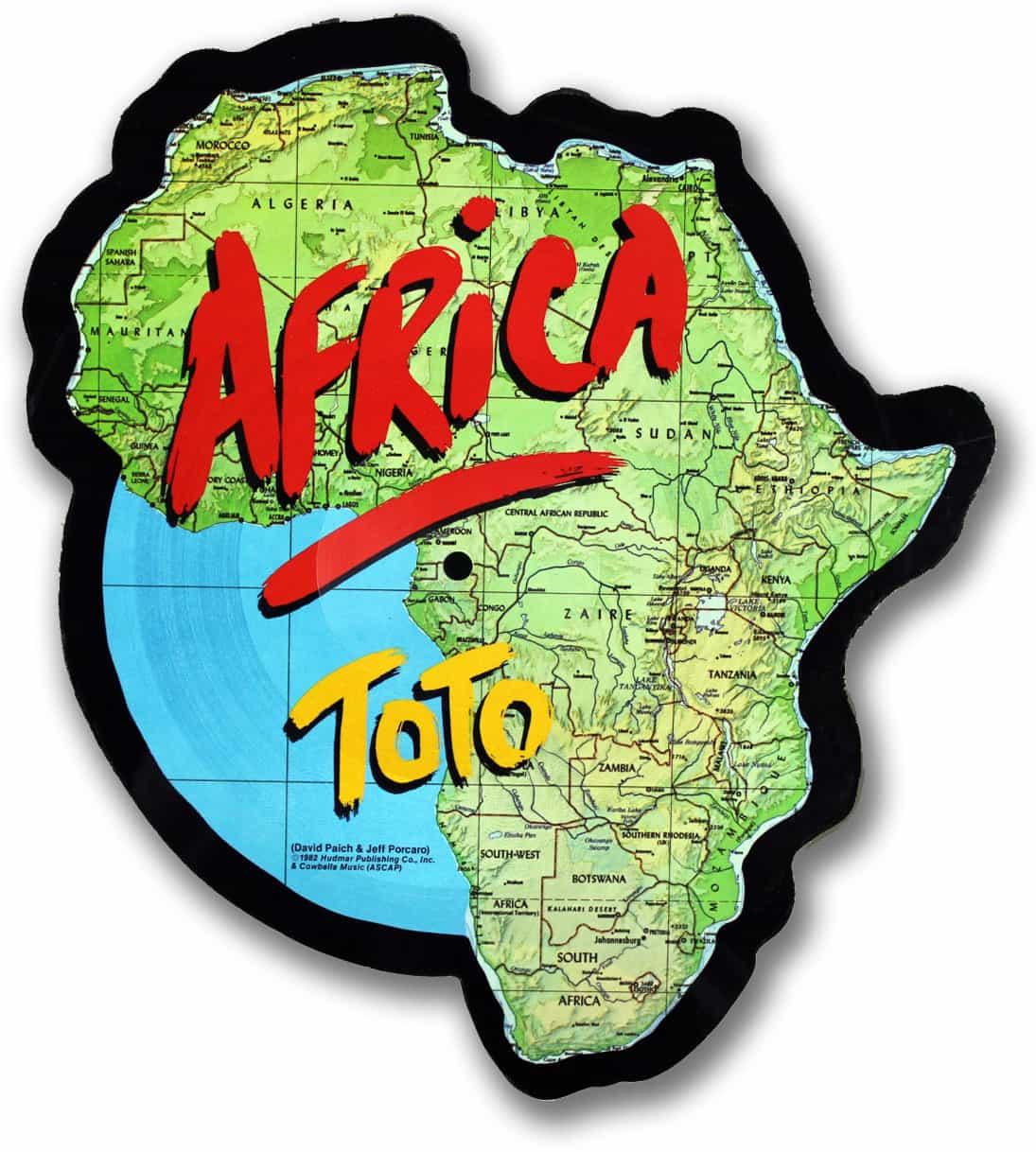 africa toto lyrics meaning