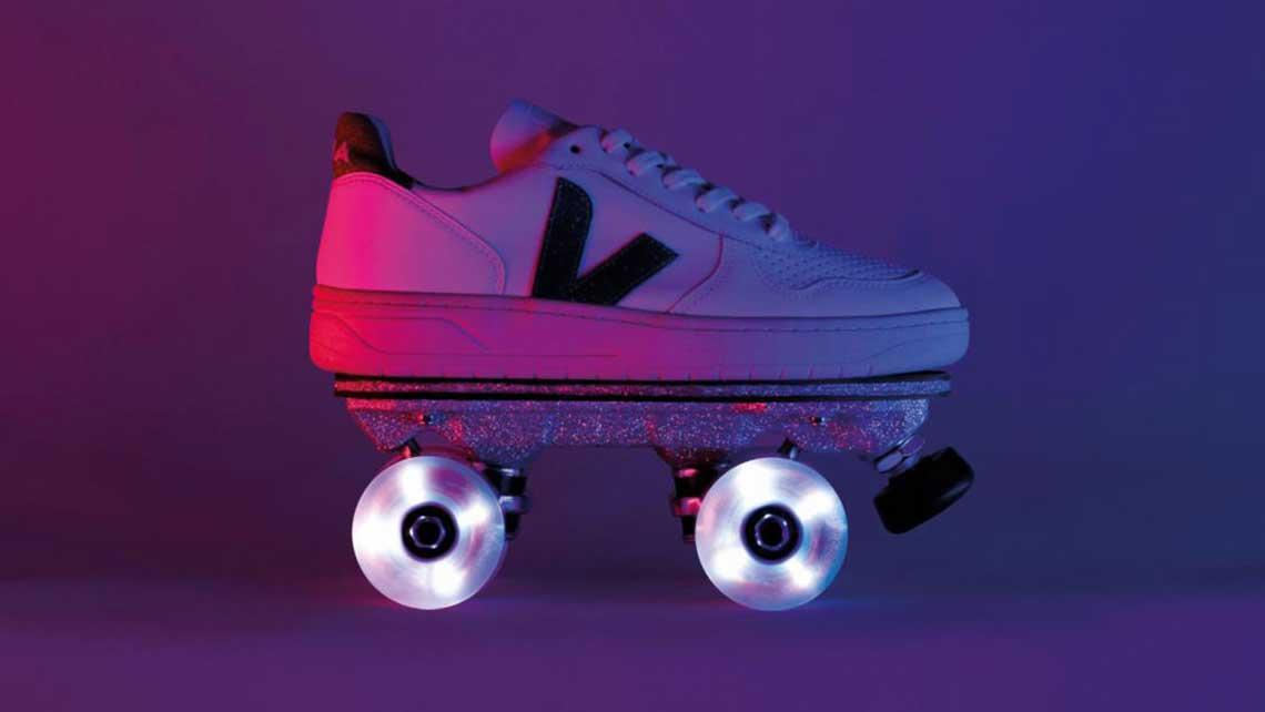 Turn Your Shoes Into Roller Skates Boing Boing