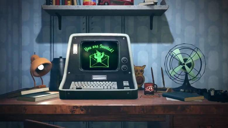 Bethesda reveals latest Fallout game / Boing Boing