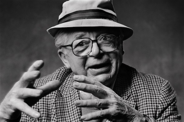Billy Wilder's 10 tips for screenwriting   Boing Boing