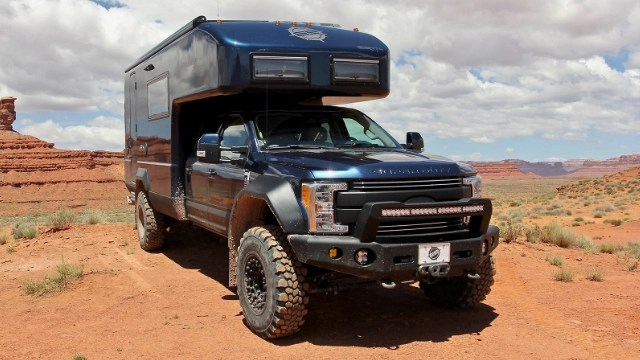 The RV of my dreams is only $500,000 away / Boing Boing