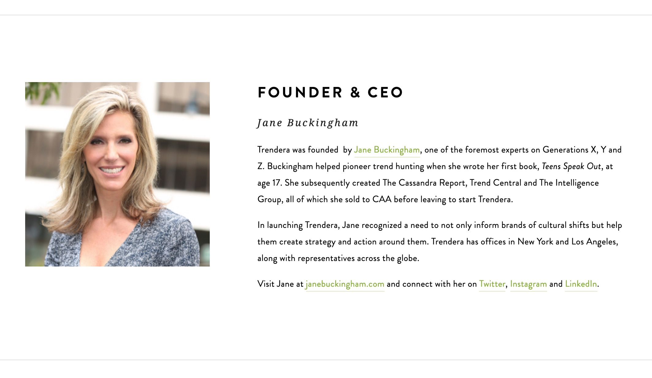 Parenting advice author Jane Buckingham sentenced to prison for college  admissions scam   Boing Boing