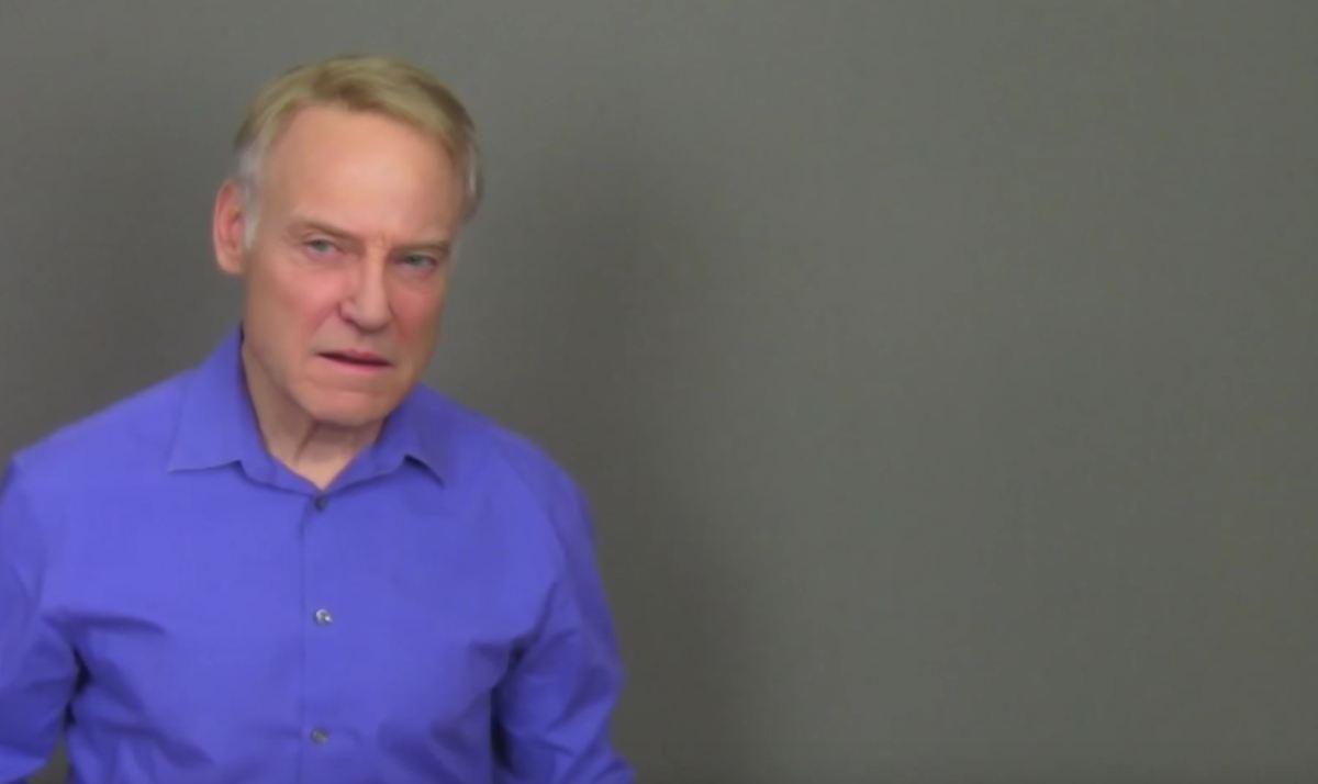 Jim Meskimen, deepfake face dancer | Boing Boing