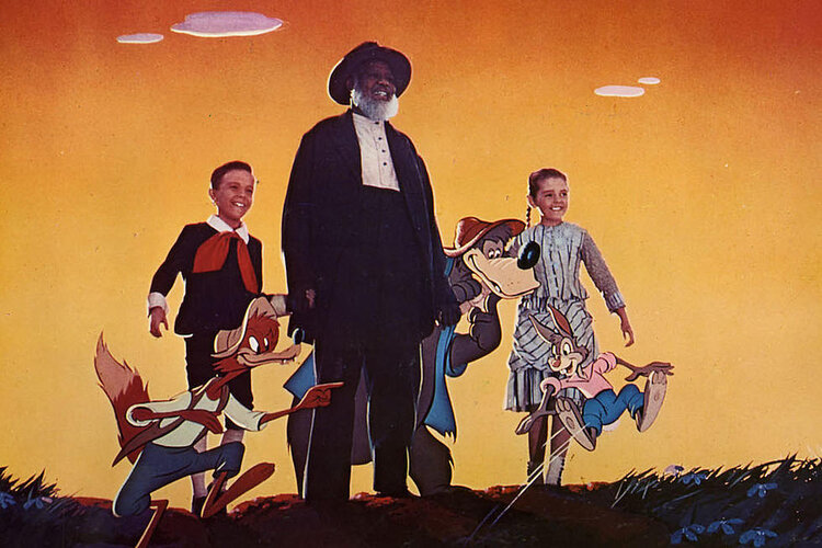 The wonderful You Must Remember This podcast returns to tell the secret history of Disney's most racist movie, Song of the South | Boing Boing