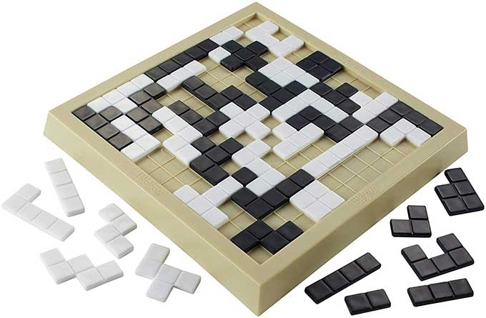 Good deal on Blokus Duo strategy game