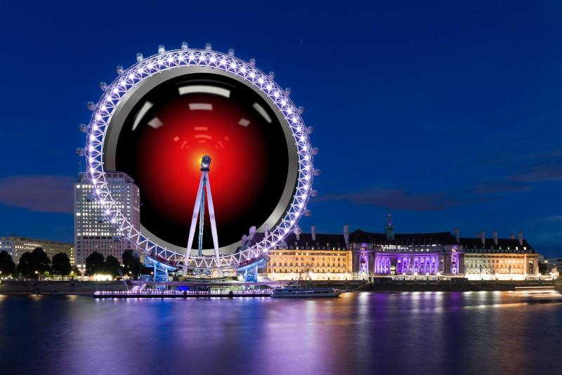 London cops announce citywide facial recognition cameras