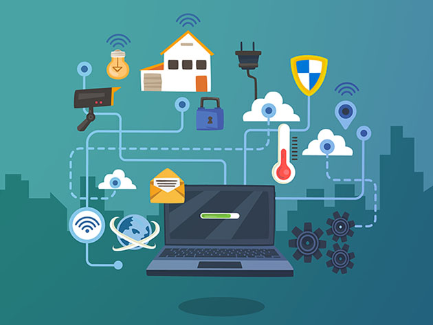 Amazon Web Services and Azure control half the cloud market. This training can help you handle both.