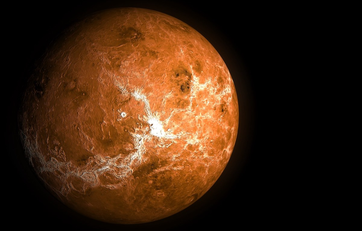 The next Venus rover will have a steampunk vibe | Boing Boing