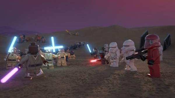Star Wars Revenge Of The Sith Siege Of Mandalore Fan Cut Is Near Perfect Boing Boing