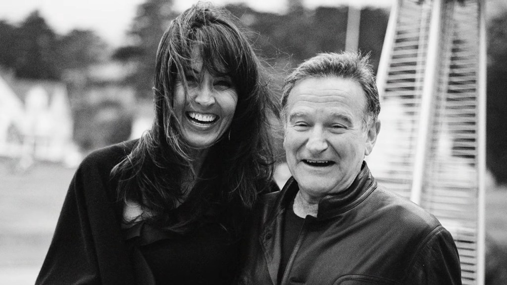 Robin's Wish, emotional documentary about Robin Williams' final days