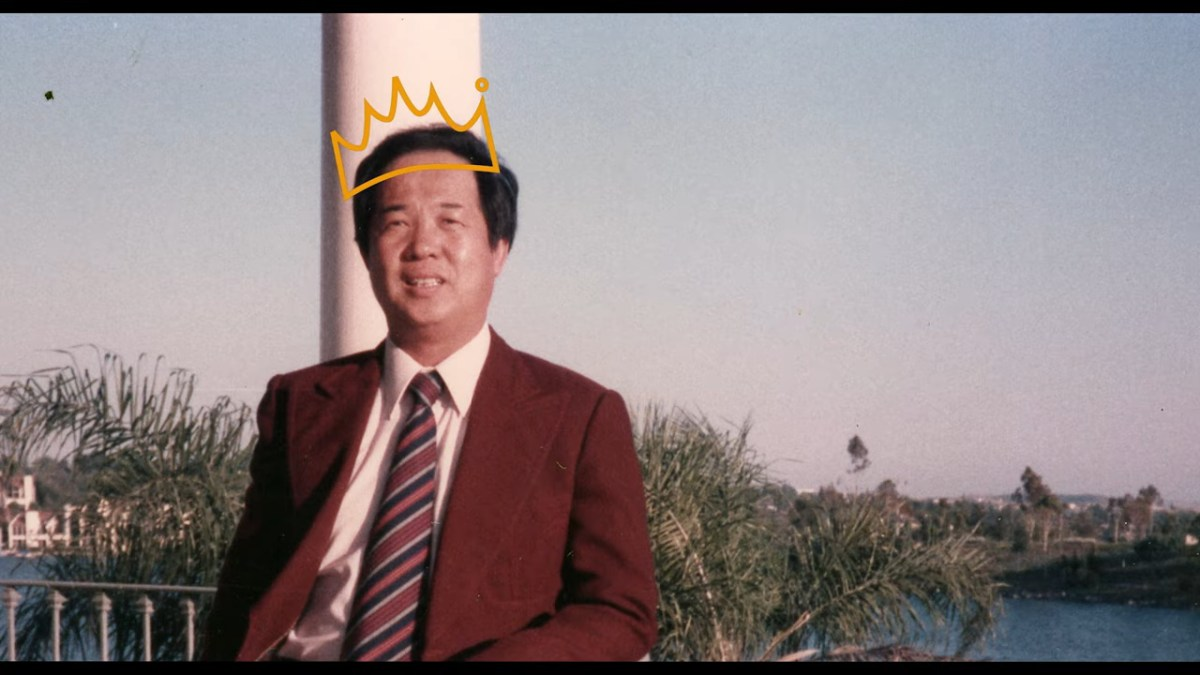 """Trailer: """"The Donut King"""" is the rags-to-riches-to-rags story of a refugee who cornered the west coast donut market 