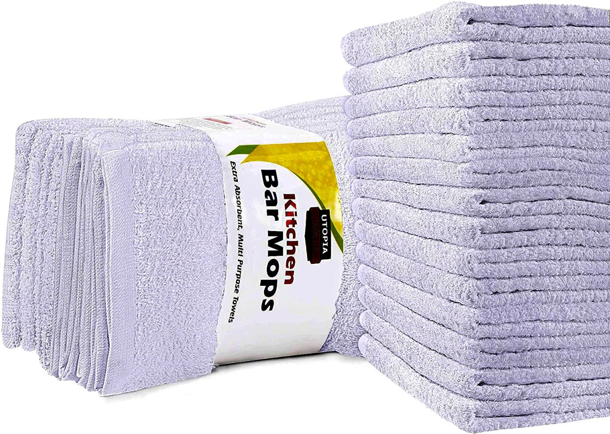Good price on a 12-pack of bar towels | Boing Boing