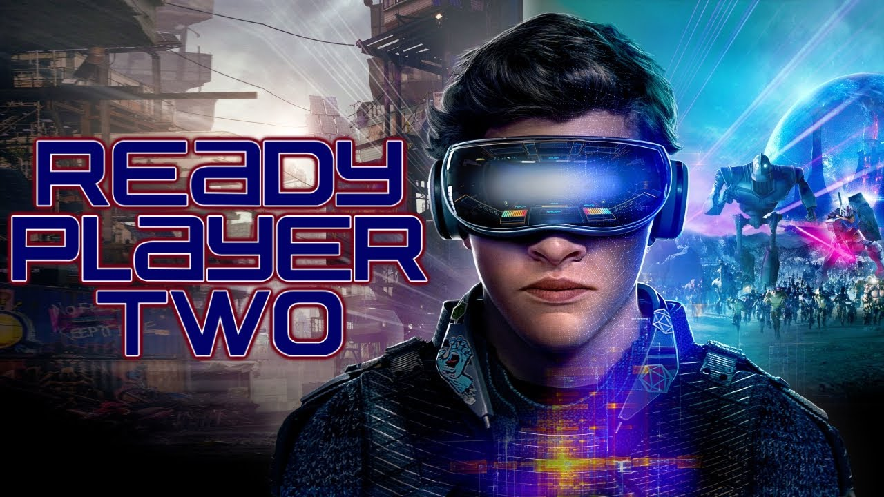 I asked a bot to re-write Ernest Cline's READY PLAYER TWO | Boing Boing