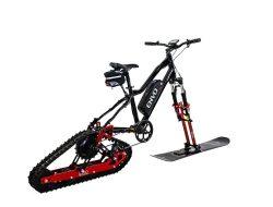 ENVO snowbike
