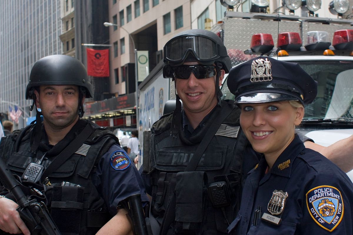 Teaching police departments about autism | Boing Boing