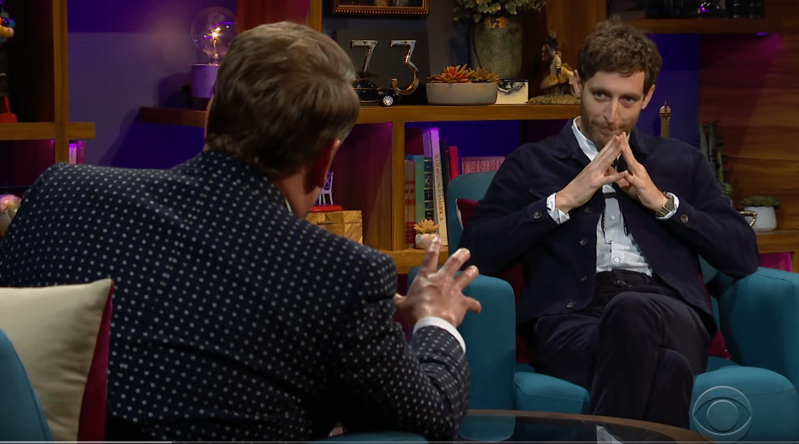 Thomas Middleditch gives the perfect explanation for the allure of D&D | Boing Boing