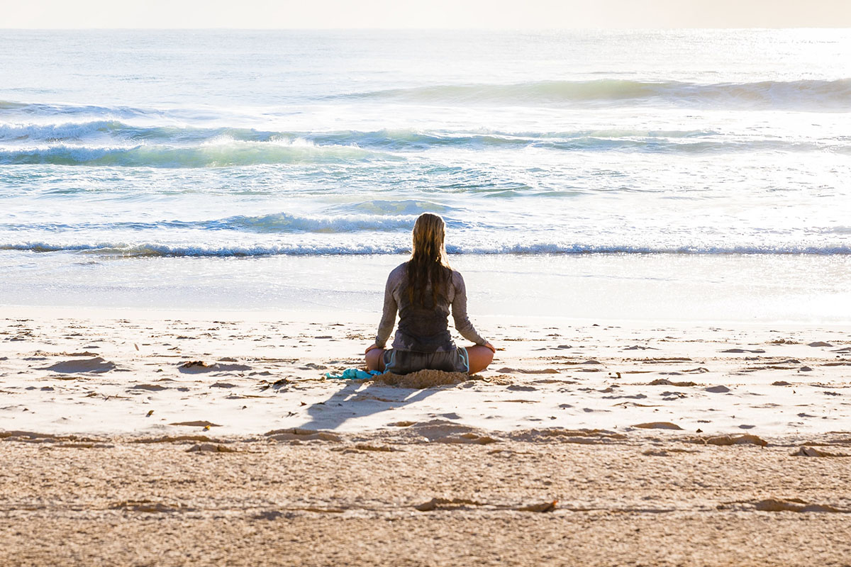 These five meditation apps will help get your 2021 started right