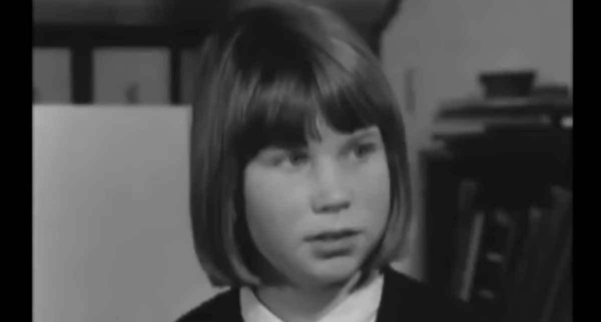 Kids in the 1960s predicting the 21st century is dark AF | Boing Boing