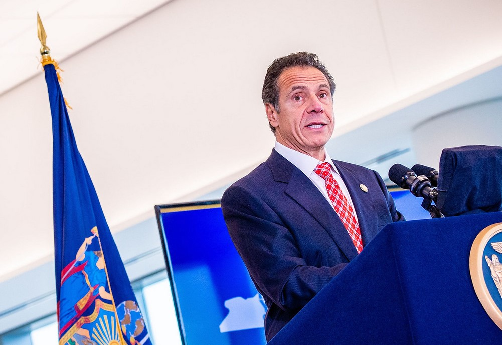 Second aide accuses New York governor Andrew Cuomo of sexual harassment | Boing Boing
