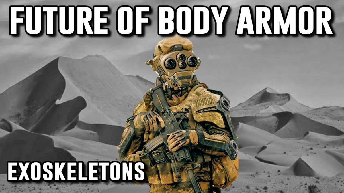 The Army is testing a new exoskeleton that's halfway between Iron Man and the ALIENS Power Loader suit | Boing Boing