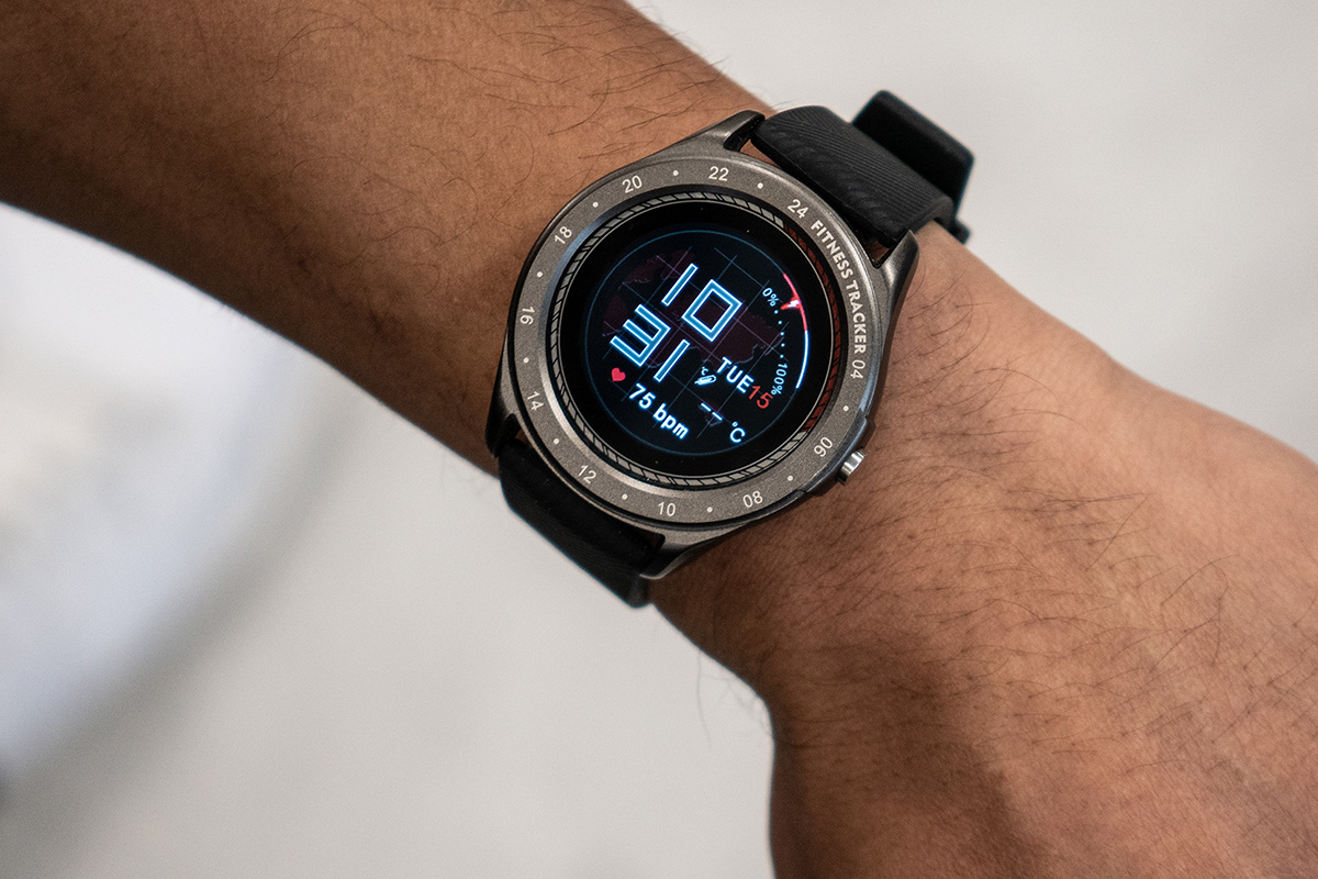 This smartwatch gives Apple a run for its money at a fraction of the price | Boing Boing
