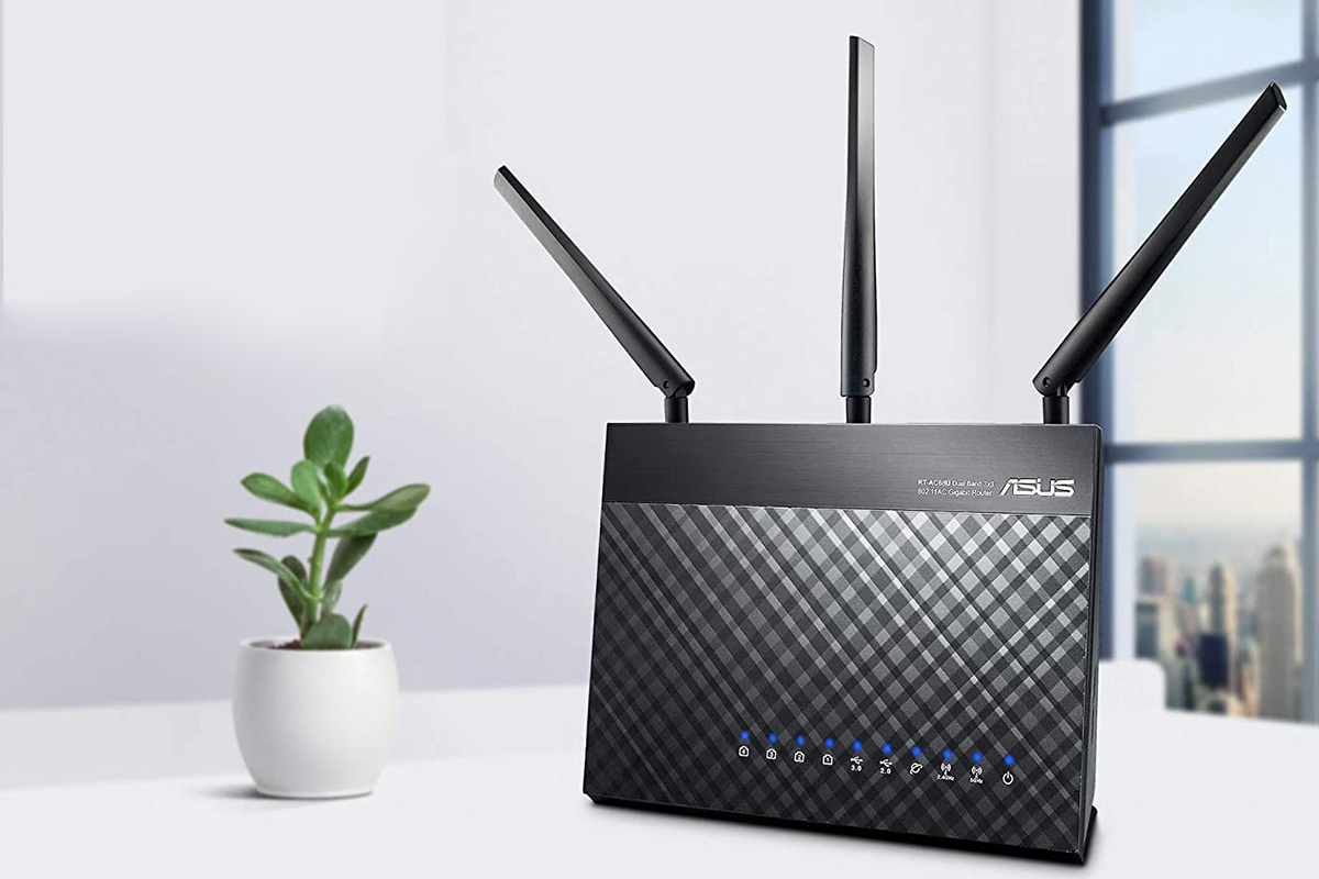 Get up to 75% off routers and Wi-Fi accessories to boost your home connectivity