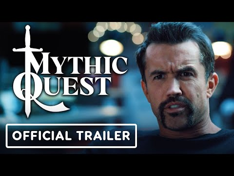 'Mythic Quest' reminds me of tech startups I escaped