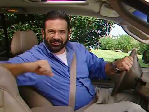 "A hilarious commercial for the questionable ""Billy Mays' Safety Beep"" 