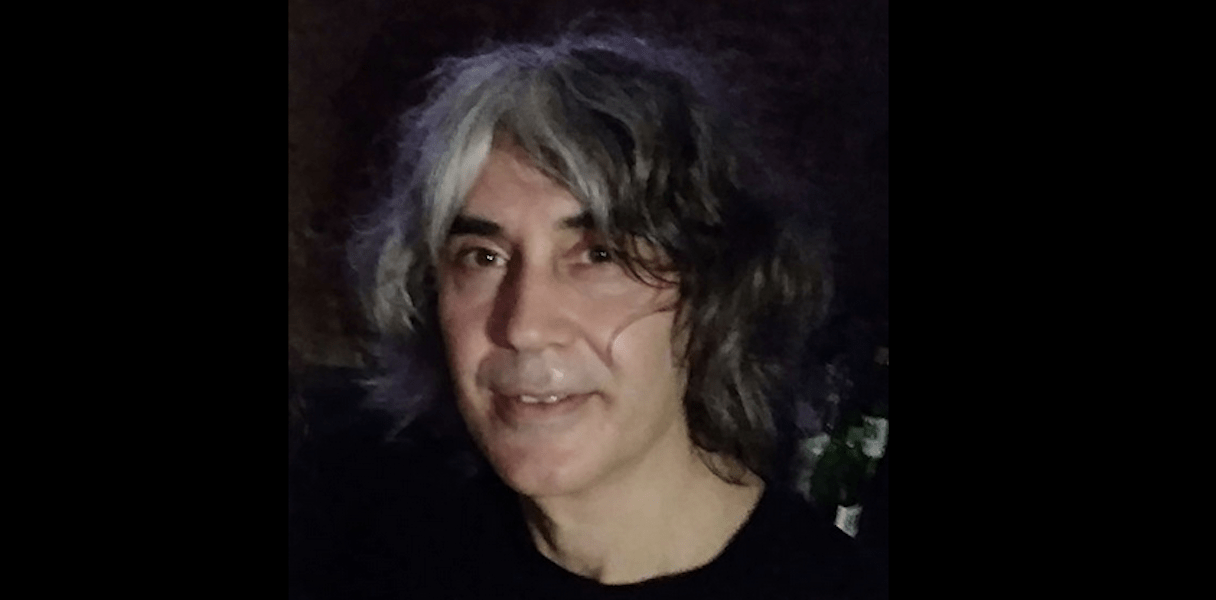 "Michel ""Away"" Langevin of Voivod on 10 albums that change his life"