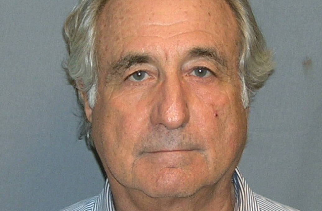 Bernie Madoff, operator of world's largest Ponzi scheme, dead at 82 | Boing Boing
