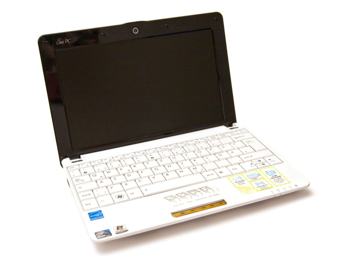 Retrospective of netbooks, the tiny low-end laptops that lit up the late 2000s | Boing Boing