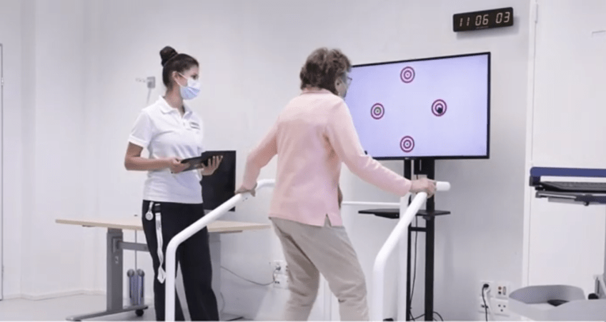 "Electronic ""dance"" game gives dementia researchers hope for treatment 