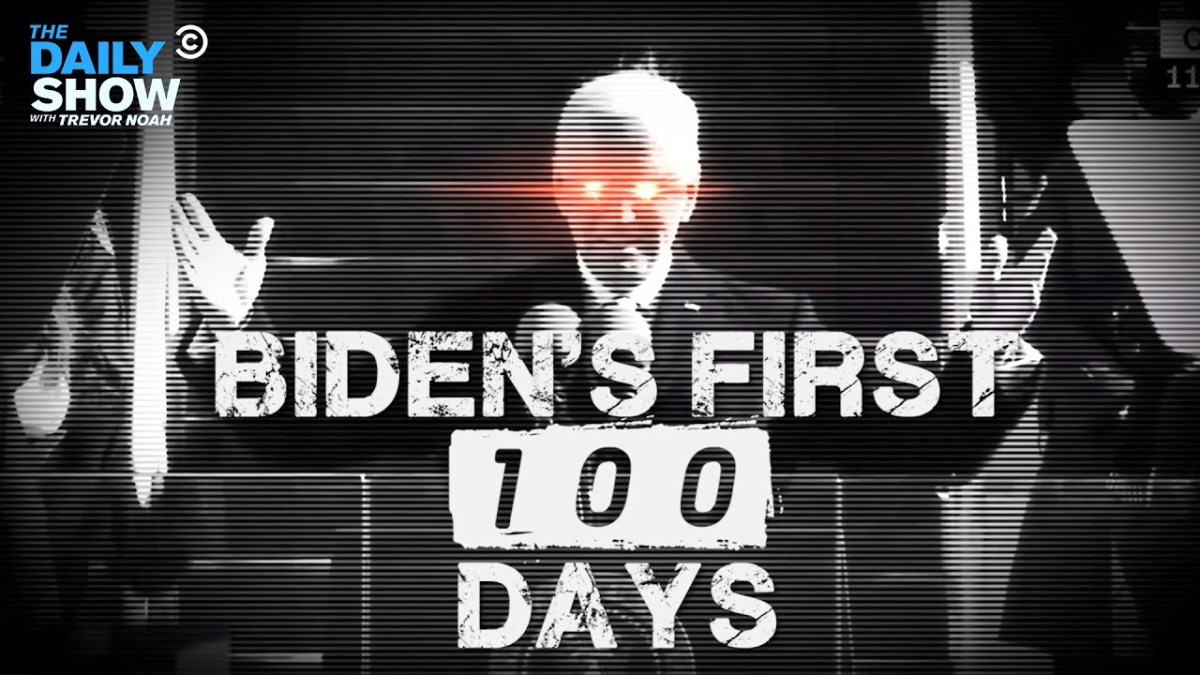 """Here are the horrific Biden """"scandals"""" in just his first 100 days, as pointed out by the GOP   Boing Boing"""